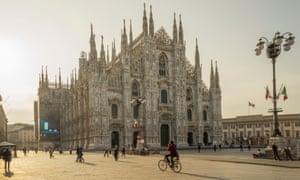 10 of the best cheap restaurants, cafes and bars in Milan