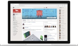 workplace now you can use facebook at work for work technology