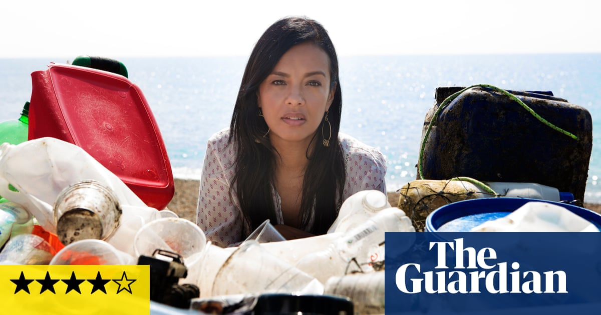 ff292e836c8 Drowning in Plastic review – a rallying cry to ditch plastic, but is it too  late?