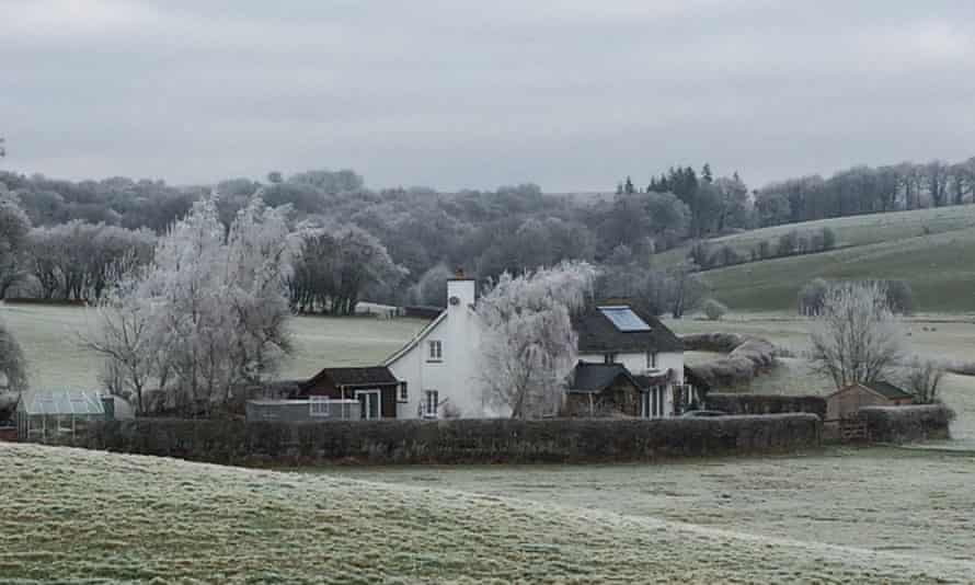 Rhedyn Guesthouse, Brecon Beacons