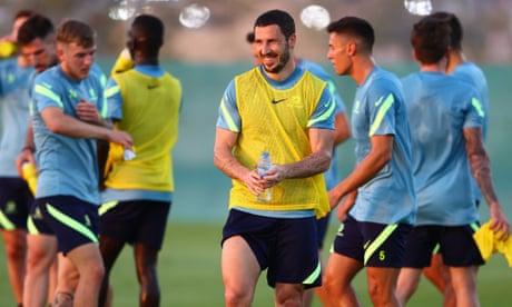 Socceroos' road to Qatar still pockmarked with potential potholes   John Duerden