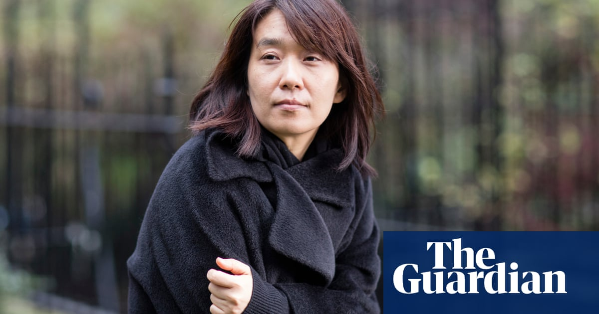 The White Book By Han Kang Review The Fragility Of Life Books The Guardian