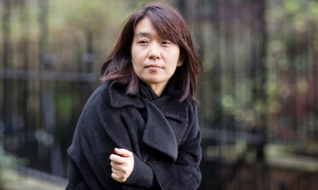 Rituals of mourning and remembering … Han Kang.