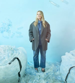 """'A lot of us were asking, """"What can I do as an individual?""""': Anya Hindmarch at her office."""