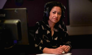 BBC presenter Samira Ahmed, 51, is fighting for equal pay.