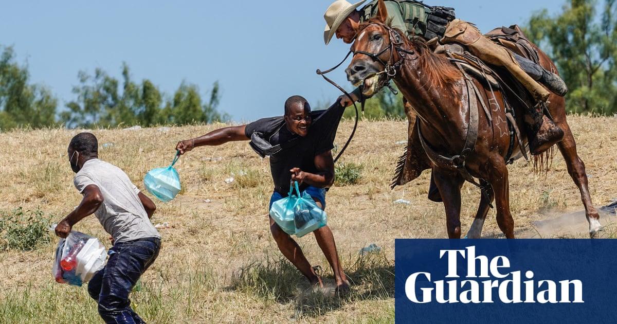 US begins deportation flights for Haitians camped at Texas border town