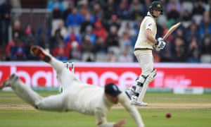 Ashes 2019: England v Australia fourth Test, day one – as it