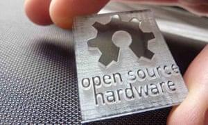 Open hardware