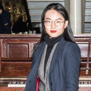 Xiaoxiao Ma.