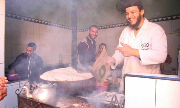 10 of the best places to eat in Marrakech, Morocco | Travel | The