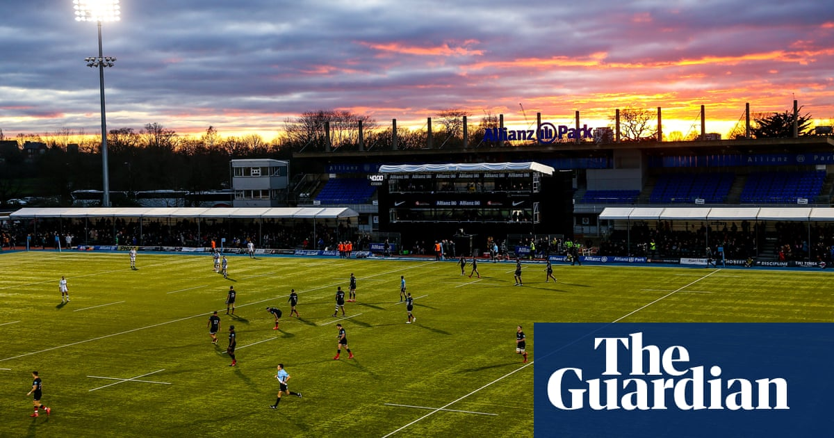 Saracens salary cap fine will mean club losing players or wage reductions