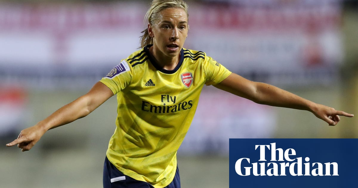 Jordan Nobbs gets England recall as Neville begins Olympic preparations