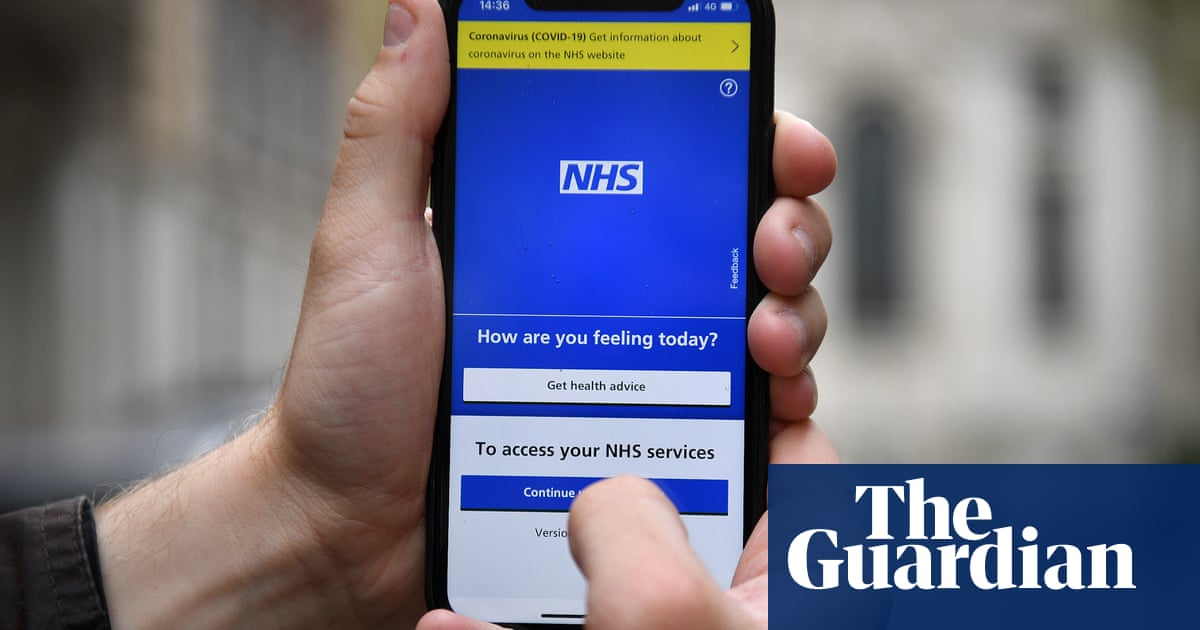 NHS app gains 2.7m users as people rush to show Covid vaccine status