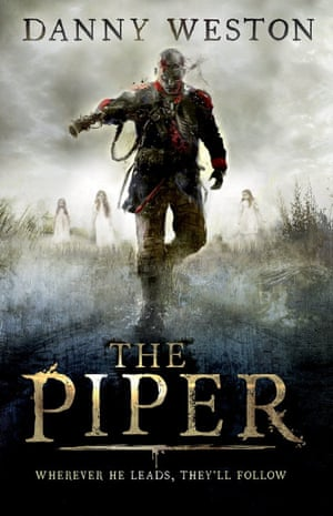 The Piper Book Jacket