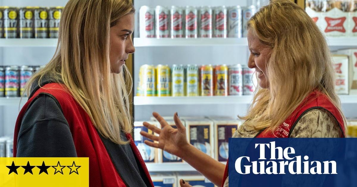 Kevin Can F**k Himself review – the sitcom wife finally snaps in Breaking Bad-lite