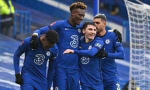 FA Cup fourth round – live! | Football | The Guardian