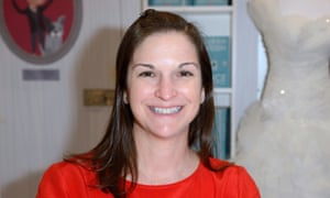 Sarah Dessen, whose work prompted a social media storm targeting a reader.