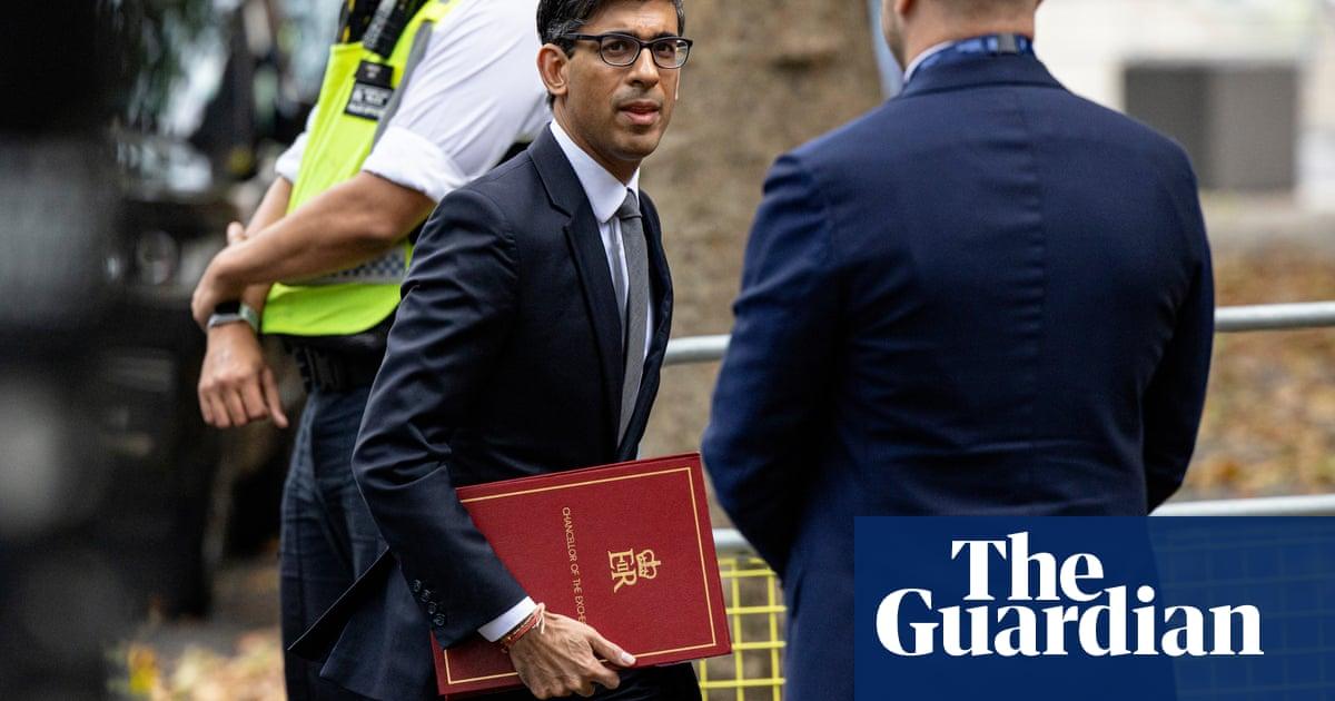 UK's net zero strategy has a glaring omission: Rishi Sunak