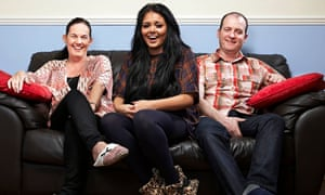 Sofa so … bad: why Scarlett Moffatt's celebrity status ruined