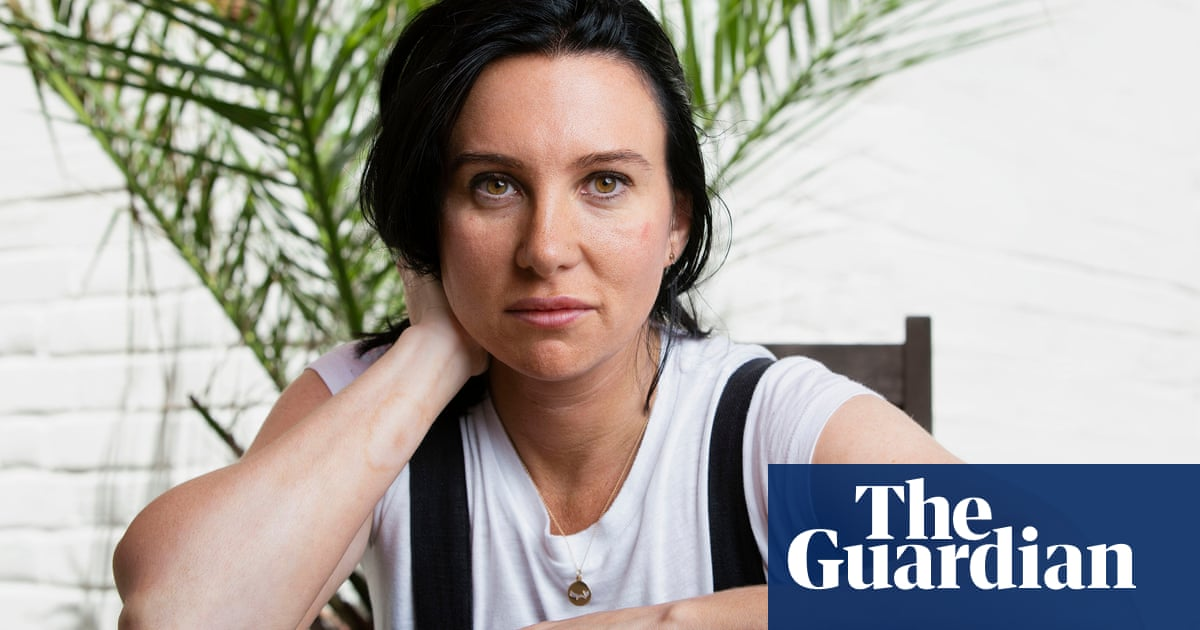 Animal by Lisa Taddeo review – abrasive and unsparing
