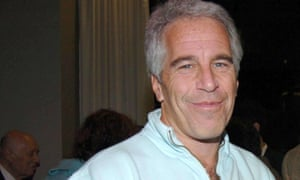 Jeffrey Epstein, seen in 2005. The investigation follows a report on the labor secretary's handling of Epstein's case.
