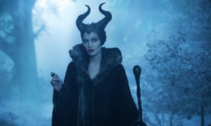 Maleficent 2 The Worst Example Of Angelina S Jolieland