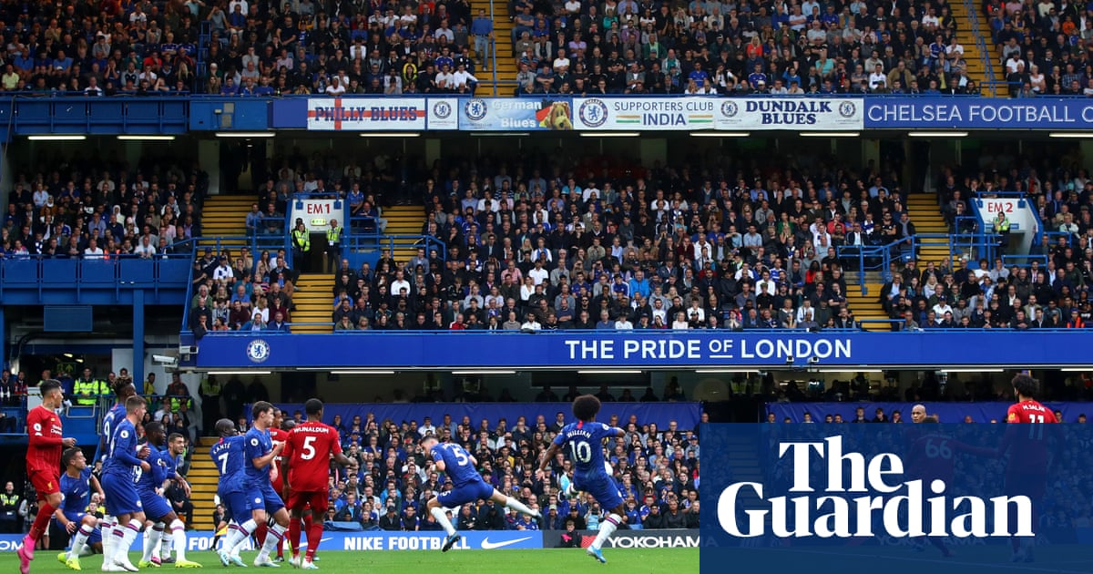 Anger in Russia as Premier League fans have trouble watching games | Artur Petrosyan
