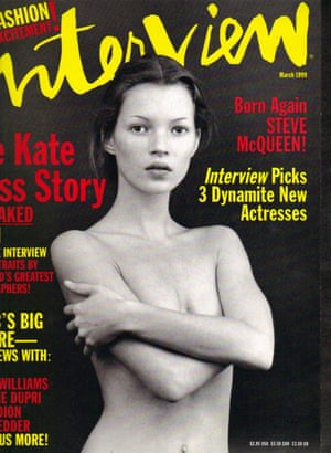 Kate Moss March 1999