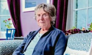 After Brenda Gamlin retired in 2004 she dedicated herself to Human Writes, a humanitarian organisation befriending people on death row