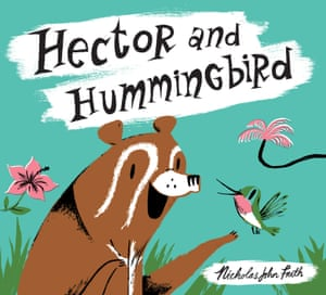 Hector and Hummingbird  by Nicholas John Frith (Alison Green Books)