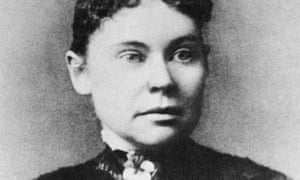 Lizzie Borden becomes 'both naive and knowing, utterly chilling' in Schmidt's debut novel.