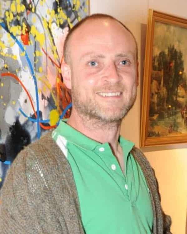 Toby Brown