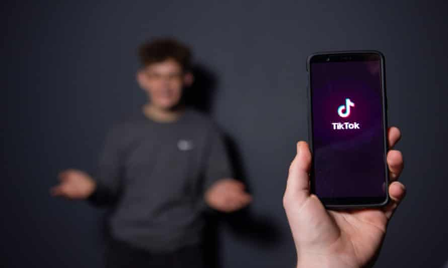 TikTok's future is uncertain amid threats from the Trump administration.