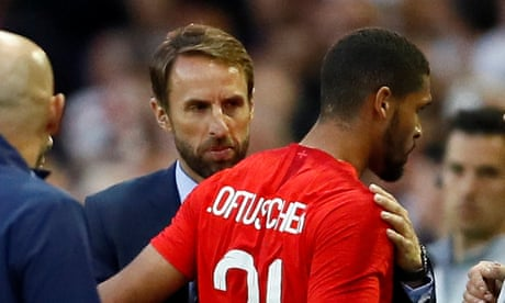 Gareth Southgate admits England choices tougher after Costa Rica game