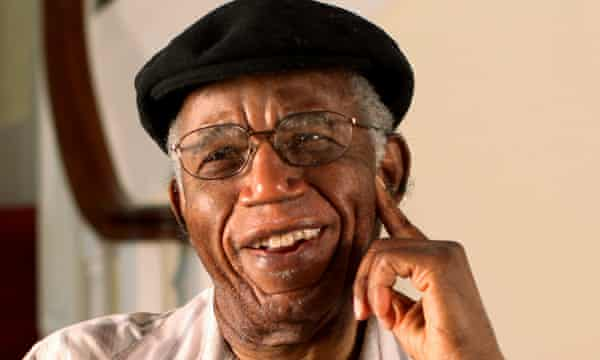 Chinua Achebe enshrined Things Fall Apart in the vocabulary of African independence.