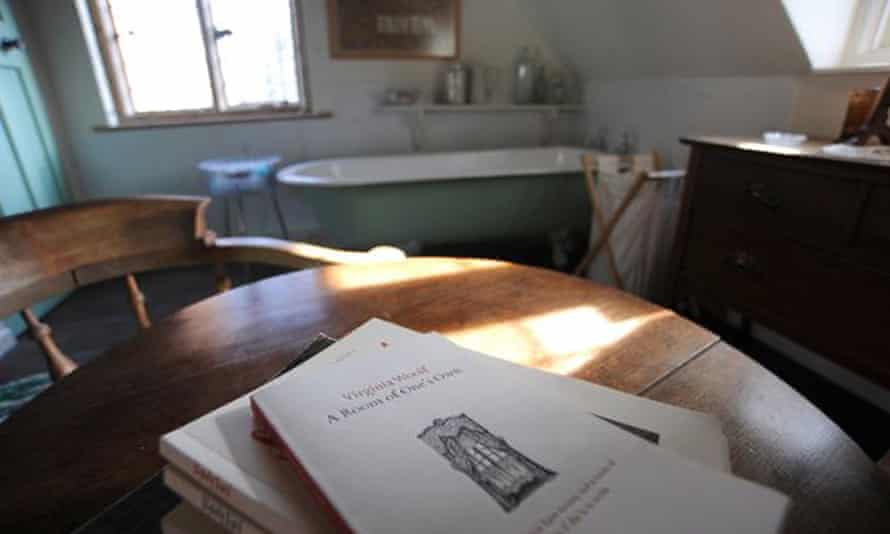 The stuff of dreams … Church Cottage, Stratford-upon-Avon. Photograph: Hosking Houses Trust