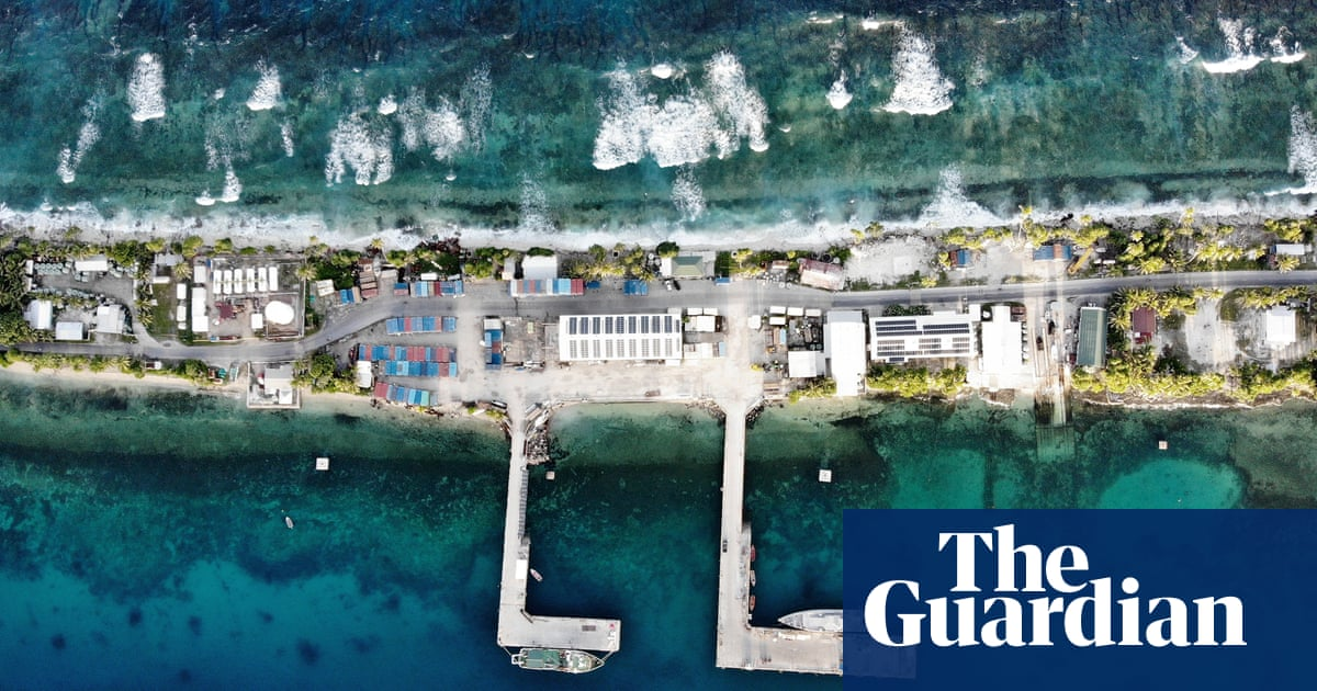 Third of Pacific islands unable to attend Cop26, sparking fears summit will be less ambitious