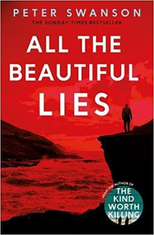 All the Beautiful Lies (Faber