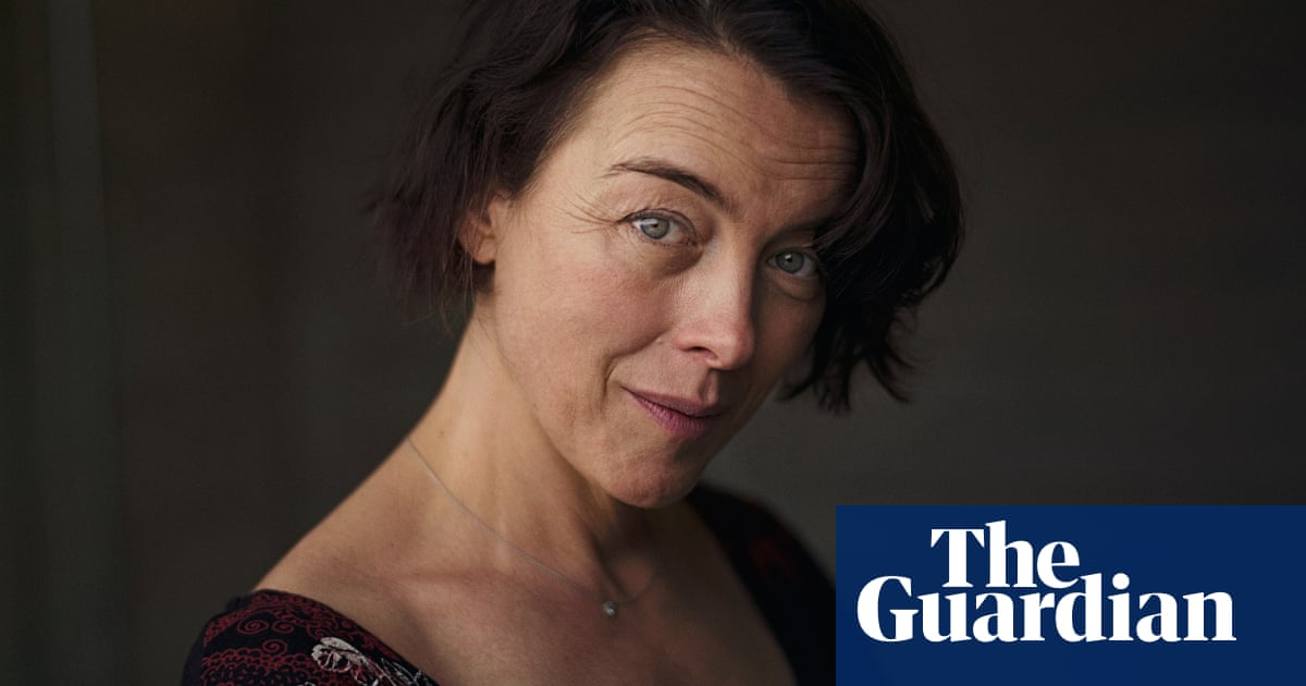 Olivia Williams: 'I've been close enough to stardom to see how horrifying it is'