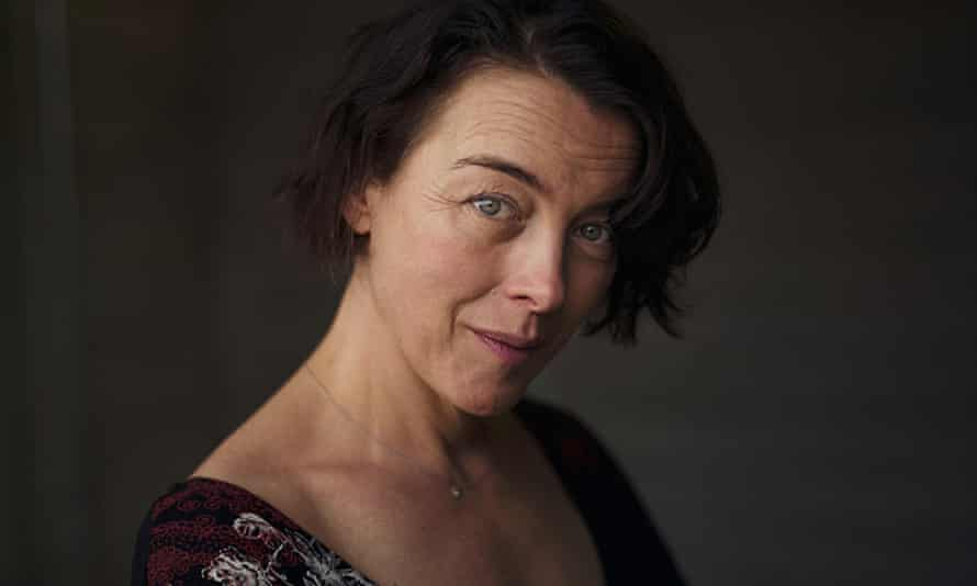 'If the money or the location or the leading man had been right, I'd have ditched my privacy' … Olivia Williams.