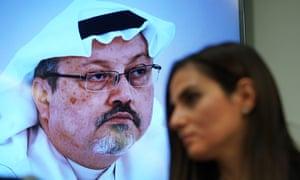 Jamal Khashoggi was killed by Saudi agents in the kingdom's Istanbul consulate on 2 October last year