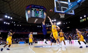 Basketball has always featured tall players, but the Korean league wants to shift the emphasis to smaller, more skilful athletes.