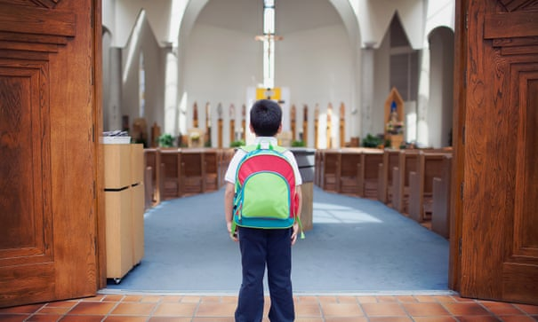 Religious children are meaner than their secular counterparts, study finds