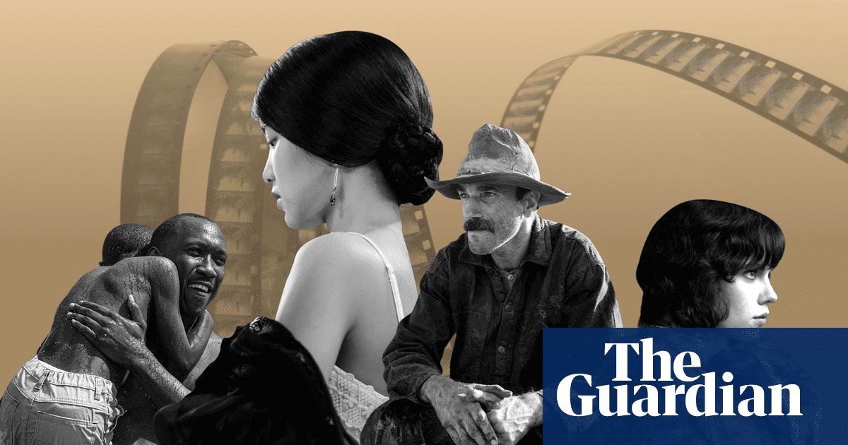 The 100 best films of the 21st century