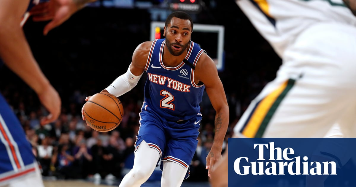 Sell the team!: Knicks draw smallest crowd in 13 years amid Spike Lee feud