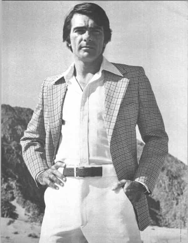 Tom Moulton in 1972.