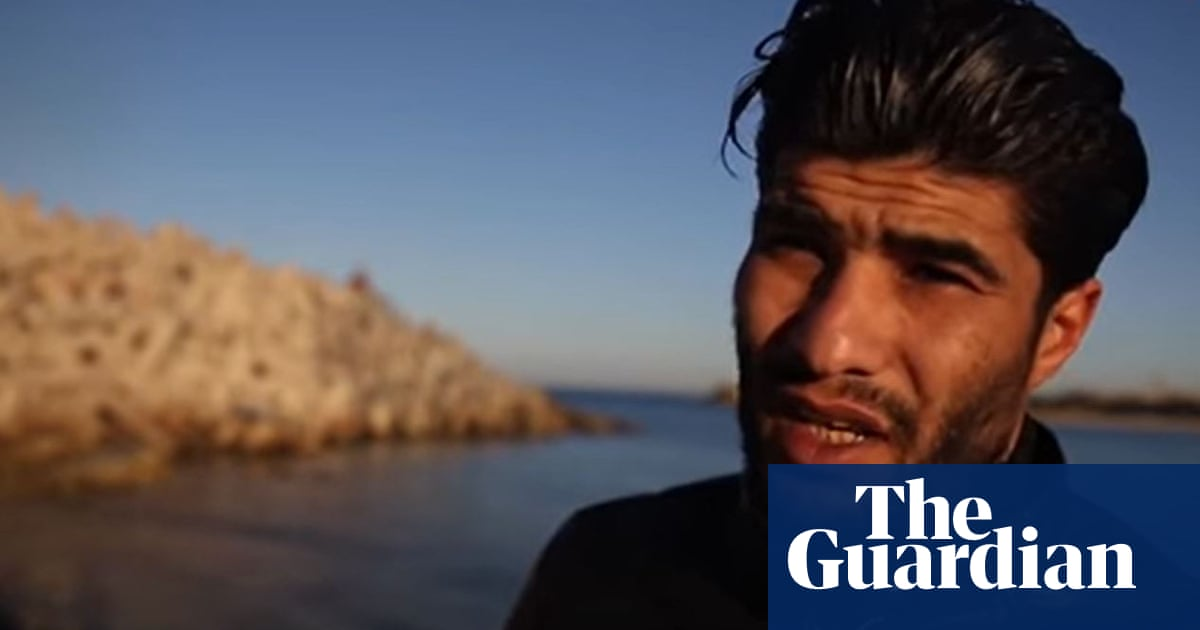 Libya releases man described as one of world's most wanted human traffickers