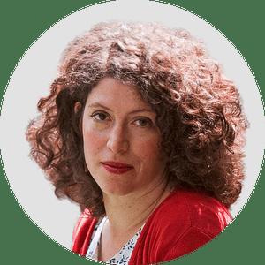 Charlotte Mendelson
