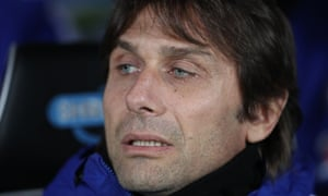Antonio Conte said of José Mourinho after Chelsea's FA Cup draw at Norwich: 'In the past he was a little man in many circumstances, is a little man in the present and for sure he will be a little man in the future.'