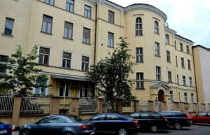 The Warsaw Ghetto Museum will be housed in a former children's hospital.